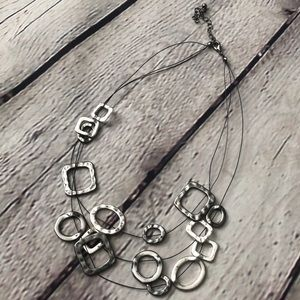 Statement Necklace BOGO With Any Jewelry Purchase
